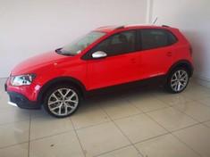 2015 Volkswagen Polo Cross 1.2 TSI Gauteng Boksburg_2