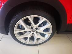 2015 Volkswagen Polo Cross 1.2 TSI Gauteng Boksburg_3