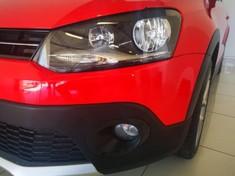 2015 Volkswagen Polo Cross 1.2 TSI Gauteng Boksburg_4