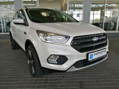 2018 Ford Kuga 1.5 Ecoboost Trend Auto Gauteng
