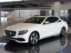 2017 Mercedes-Benz E-Class E 250 Avantgarde Western Cape