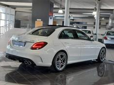 2020 Mercedes-Benz C-Class AMG C43 4MATIC Western Cape Cape Town_1