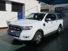 2015 Ford Ranger 2.2TDCi XLT Double Cab Bakkie Western Cape