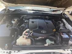 2016 Toyota Hilux 2.4 GD-6 RB SRX Extended Cab Bakkie Gauteng Vanderbijlpark_3