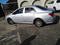 2009 Toyota Corolla 1.3 Professional  Eastern Cape East London_4