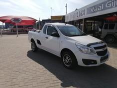 2017 Chevrolet Corsa Utility 1.4 A/c P/u S/c  Gauteng