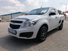 2017 Chevrolet Corsa Utility 1.4 Ac Pu Sc  Gauteng Vereeniging_3