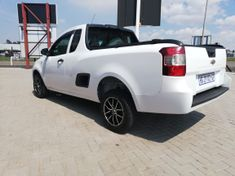 2017 Chevrolet Corsa Utility 1.4 Ac Pu Sc  Gauteng Vereeniging_4