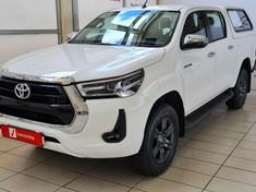 2020 Toyota Hilux 2.8 GD-6 Raider 4x4 Auto Double Cab Bakkie Limpopo