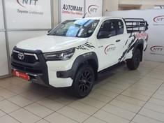 2020 Toyota Hilux 2.8 GD-6 RB Legend 4x4 Auto P/U E/Cab Limpopo
