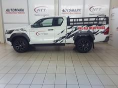 2020 Toyota Hilux 2.8 GD-6 RB Legend 4x4 Auto PU ECab Limpopo Groblersdal_1