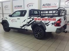 2020 Toyota Hilux 2.8 GD-6 RB Legend 4x4 Auto PU ECab Limpopo Groblersdal_2