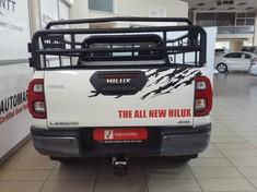 2020 Toyota Hilux 2.8 GD-6 RB Legend 4x4 Auto PU ECab Limpopo Groblersdal_3