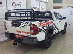 2020 Toyota Hilux 2.8 GD-6 RB Legend 4x4 Auto PU ECab Limpopo Groblersdal_4