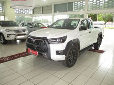 2020 Toyota Hilux 2.8 GD-6 RB Legend 4x4 Auto P/U E/Cab Kwazulu Natal