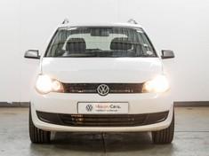2013 Volkswagen Polo Vivo 1.6 MAXX North West Province Potchefstroom_1