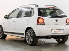 2013 Volkswagen Polo Vivo 1.6 MAXX North West Province Potchefstroom_2