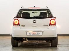 2013 Volkswagen Polo Vivo 1.6 MAXX North West Province Potchefstroom_3