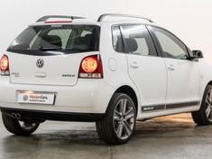 2013 Volkswagen Polo Vivo 1.6 MAXX North West Province Potchefstroom_4