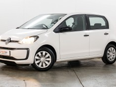 2017 Volkswagen Up Take UP 1.0 5-Door North West Province