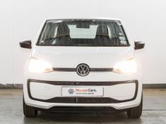 2017 Volkswagen Up Take UP 1.0 5-Door North West Province Potchefstroom_1