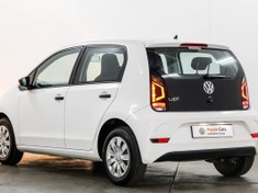 2017 Volkswagen Up Take UP 1.0 5-Door North West Province Potchefstroom_2