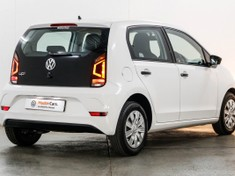 2017 Volkswagen Up Take UP 1.0 5-Door North West Province Potchefstroom_4