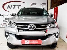 2019 Toyota Fortuner 2.4GD-6 RB Auto Limpopo Louis Trichardt_2
