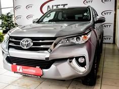 2019 Toyota Fortuner 2.4GD-6 RB Auto Limpopo Louis Trichardt_3
