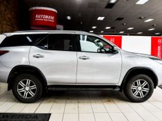 2019 Toyota Fortuner 2.8GD-6 R/B Limpopo