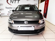 2019 Volkswagen Polo Vivo 1.4 Trendline 5-Door Limpopo Louis Trichardt_2