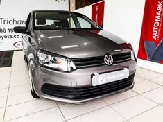 2019 Volkswagen Polo Vivo 1.4 Trendline 5-Door Limpopo Louis Trichardt_3