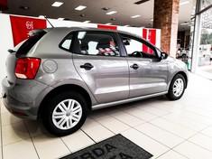2019 Volkswagen Polo Vivo 1.4 Trendline 5-Door Limpopo Louis Trichardt_4