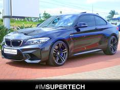 2018 BMW M2 M2 Coupe M-DCT Kwazulu Natal Durban_3