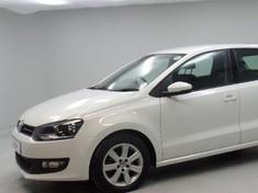 2013 Volkswagen Polo 1.6 Comfortline 5dr  Western Cape