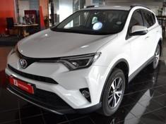 2018 Toyota Rav 4 2.0 GX Auto Western Cape Tygervalley_0