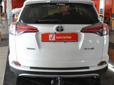2018 Toyota Rav 4 2.0 GX Auto Western Cape Tygervalley_1