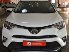 2018 Toyota Rav 4 2.0 GX Auto Western Cape Tygervalley_3