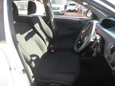 2018 Toyota Etios 1.5 Xs 5dr  Gauteng Kempton Park_1
