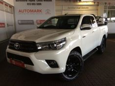 2017 Toyota Hilux 2.8 GD-6 RB Raider 4x4 Extra Cab Bakkie Auto Mpumalanga