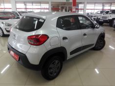 2019 Renault Kwid 1.0 Dynamique 5-Door Kwazulu Natal Umhlanga Rocks_2