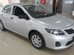 2019 Toyota Corolla Quest 1.6 Auto Kwazulu Natal