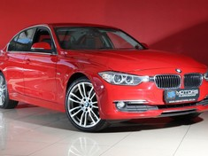 2013 BMW 3 Series 320d Luxury Line A/t (f30)  North West Province
