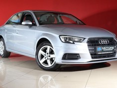 2019 Audi A3 1.0T FSI S-Tronic North West Province