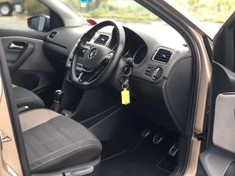 2015 Volkswagen Polo Cross 1.2 TSI Mpumalanga Nelspruit_4