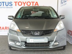 2012 Honda Jazz 1.5 Executive  Western Cape Brackenfell_1