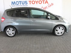 2012 Honda Jazz 1.5 Executive  Western Cape Brackenfell_2