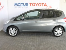 2012 Honda Jazz 1.5 Executive  Western Cape Brackenfell_3
