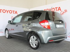 2012 Honda Jazz 1.5 Executive  Western Cape Brackenfell_4