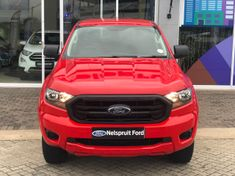 2019 Ford Ranger 2.2TDCi XL Double Cab Bakkie Mpumalanga Nelspruit_1